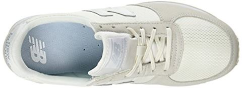 New Balance  WL220  women's Shoes (Trainers) in Beige