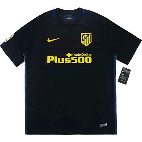 Nike Atlético Madrid Mens SS Away Shirt 2016/17 Image