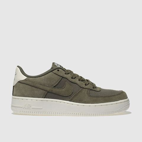 Nike Air Force 1 Lv8 - Grade School Shoes Image
