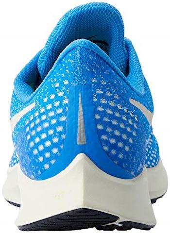 Nike Air Zoom Pegasus 35 Men's Running Shoe - Blue Image 2