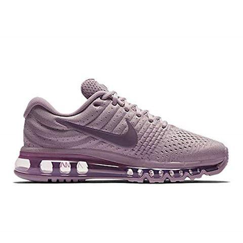 2034ae994af Nike Air Max 2017 Women s Running Shoe - Purple Image