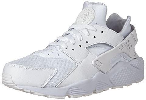 Nike Air Huarache Men's Shoe - White Image
