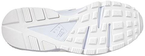 Nike Air Huarache Men's Shoe - White Image 3