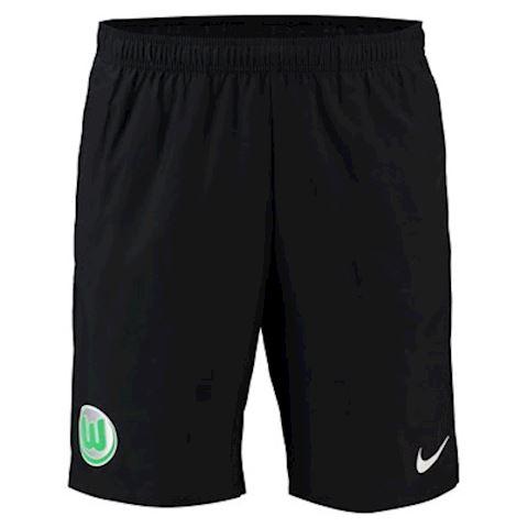 Nike Shorts Dry Academy 18 - Black Image