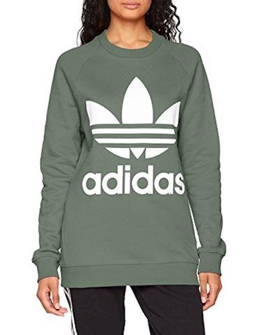 adidas Oversize Sweatshirt Image