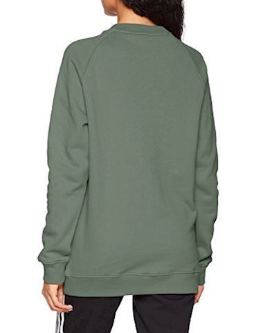 adidas Oversize Sweatshirt Image 2