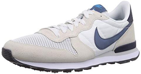 Nike Internationalist Men's Shoe - White Image