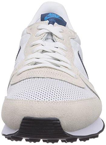 Nike Internationalist Men's Shoe - White Image 4