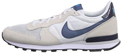 Nike Internationalist Men's Shoe - White Image 5