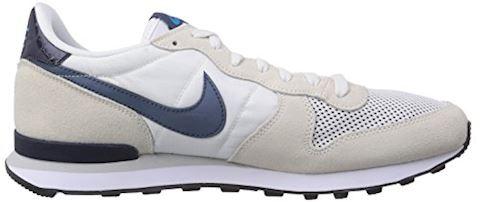 Nike Internationalist Men's Shoe - White Image 6