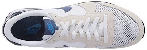Nike Internationalist Men's Shoe - White Image 7