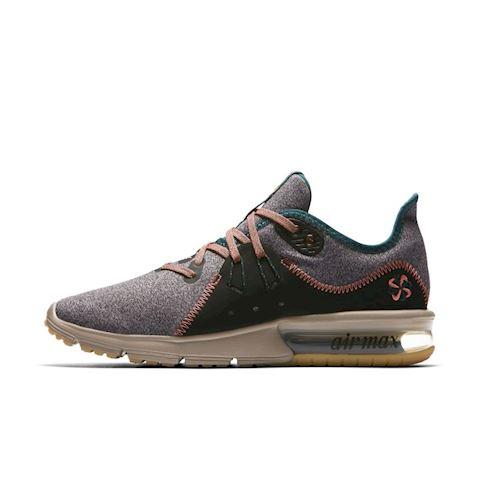 Nike Air Max Sequent 3 Premium V Women's Running Shoe - Grey Image