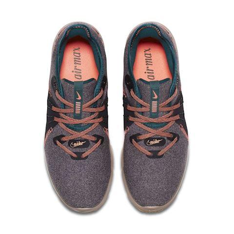 Nike Air Max Sequent 3 Premium V Women's Running Shoe - Grey Image 4