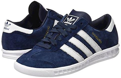 adidas Hamburg Shoes Image 5