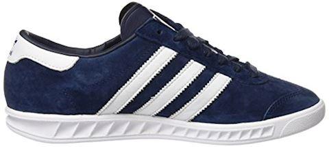 adidas Hamburg Shoes Image 6