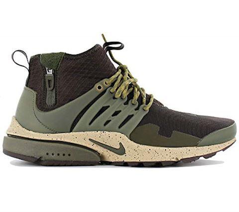 Nike Air Presto Mid Utility Men's Shoe - Brown Image
