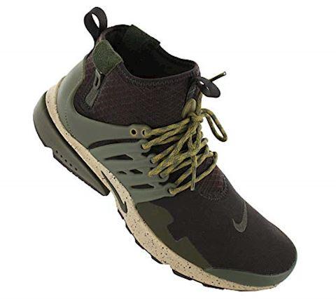Nike Air Presto Mid Utility Men's Shoe - Brown Image 2