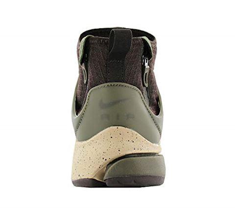 Nike Air Presto Mid Utility Men's Shoe - Brown Image 4