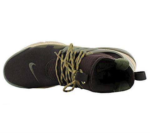 Nike Air Presto Mid Utility Men's Shoe - Brown Image 5