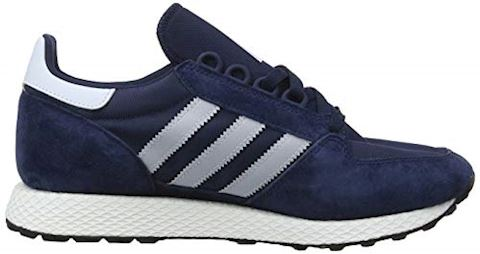 adidas  OREGON  women's Shoes (Trainers) in Blue Image 6