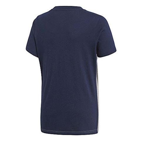 adidas Fleece Tee Image 2