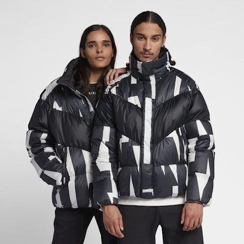 Nike Sportswear Down Fill Jacket - White Image
