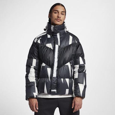 Nike Sportswear Down Fill Jacket - White Image 2