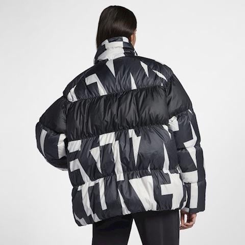 Nike Sportswear Down Fill Jacket - White Image 3