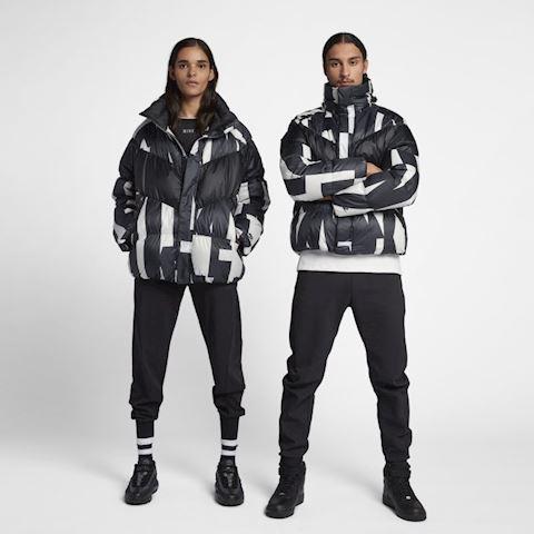 Nike Sportswear Down Fill Jacket - White Image 4