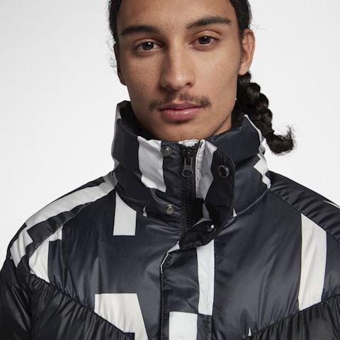 Nike Sportswear Down Fill Jacket - White Image 5