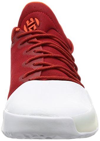 adidas Harden Vol. 1 Shoes Image 4