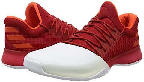 adidas Harden Vol. 1 Shoes Image 5