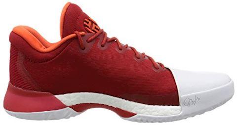 adidas Harden Vol. 1 Shoes Image 6