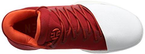 adidas Harden Vol. 1 Shoes Image 7