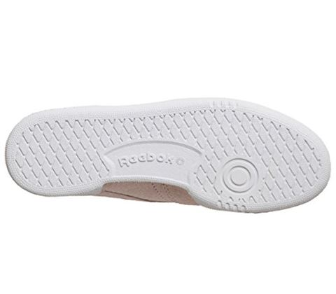 Reebok Classic  CLUB C 85 TRIM NBK  women's Shoes (Trainers) in Beige Image 13