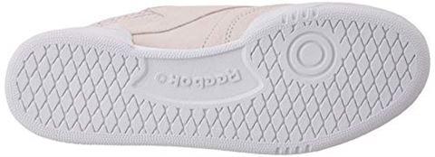 Reebok Classic  CLUB C 85 TRIM NBK  women's Shoes (Trainers) in Beige Image 3