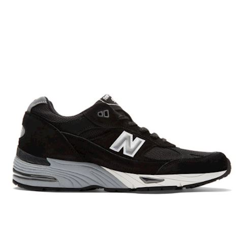New Balance 991 Pigskin Men's Made in UK Collection Shoes Image