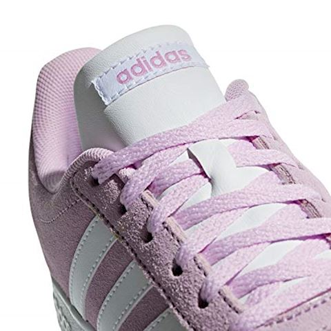 adidas VL Court 2.0 Shoes Image 7
