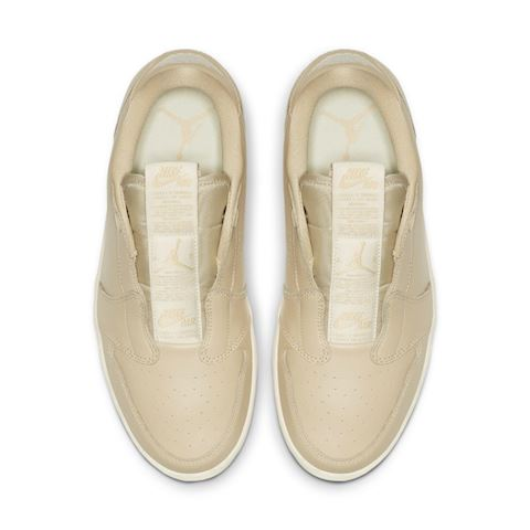 purchase cheap cc81e ba7c0 Nike Air Jordan 1 Retro Low Slip Women's Shoe - Brown