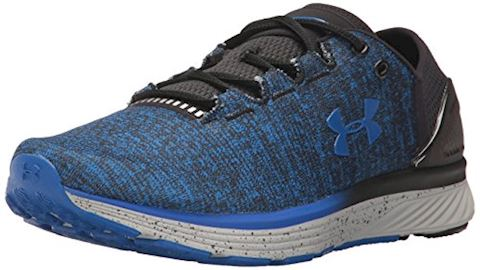 Under Armour Men's UA Charged Bandit 3 Running Shoes Image