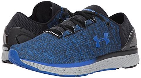 Under Armour Men's UA Charged Bandit 3 Running Shoes Image 14