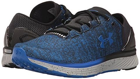 Under Armour Men's UA Charged Bandit 3 Running Shoes Image 6