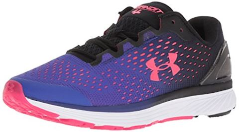 promo code c416d 5cad6 Under Armour Girls' Primary School UA Charged Bandit 4 Running Shoes