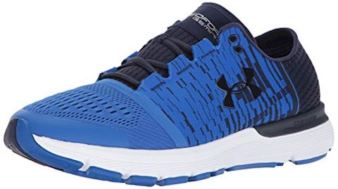 Under Armour Men's UA SpeedForm Gemini 3 Graphic Running Shoes Image