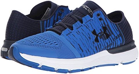 Under Armour Men's UA SpeedForm Gemini 3 Graphic Running Shoes Image 6