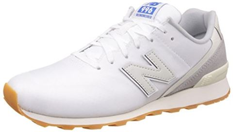 New Balance 996 Modernized Women's Shoes Image