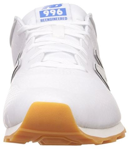 New Balance 996 Modernized Women's Shoes Image 4
