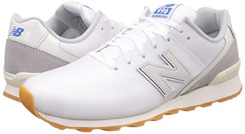 New Balance 996 Modernized Women's Shoes Image 5