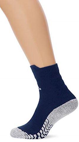 adidas Alphaskin Traxion Lightweight Cushioning Crew Socks Image