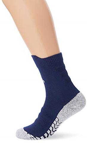 adidas Alphaskin Traxion Lightweight Cushioning Crew Socks Image 3